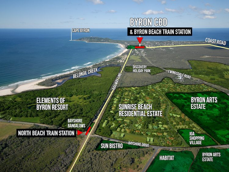 Byron Solar Train station locations-1