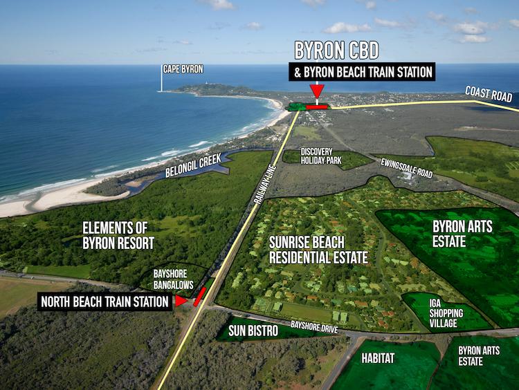 Byron Solar Train station locations-1